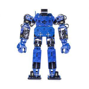 少年派-人形机器人