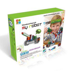 MY ROBOT TIM3