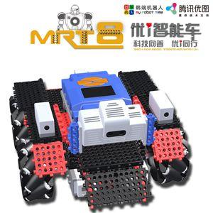 MRT8-UI智能车套装